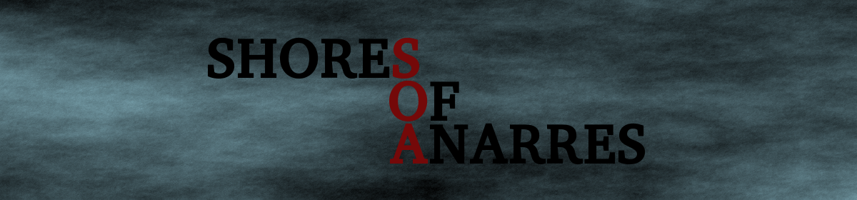 Shores of Anarres